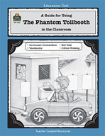 A Guide for Using The Phantom Tollbooth in the Classroom (Enhanced eBook)