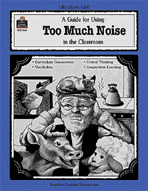 A Guide for Using Too Much Noise in the Classroom (Enhanced eBook)
