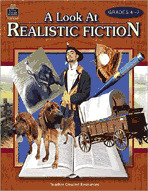 A Look at Realistic Fiction