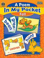 A Poem in My Pocket: Fall (Enhanced eBook)