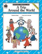 A Trip Around the World (Enhanced eBook)