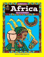 Africa, 2nd Edition