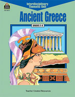 Ancient Greece (Enhanced eBook)