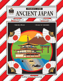 Ancient Japan Thematic Unit