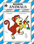 Animals Thematic Unit
