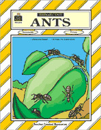 Ants Thematic Unit
