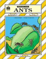 Ants Thematic Unit (Enhanced eBook)