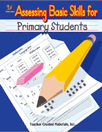 Assessing Basic Skills for Primary Students