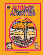 Autumn Activities (Enhanced eBook)