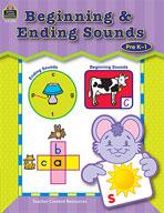 Beginning & Ending Sounds
