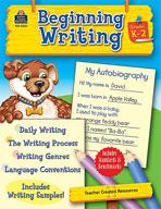 Beginning Writing