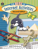 Best of Internet Activities, 2nd Edition