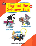 Beyond the Science Fair