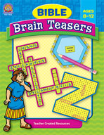 Bible Brain Teasers