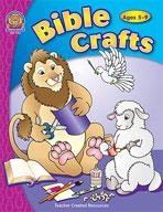 Bible Crafts (Enhanced eBook)