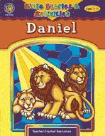 Bible Stories & Activities: Daniel