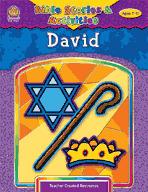 Bible Stories & Activities: David