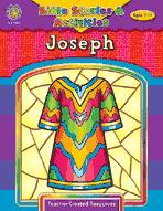Bible Stories and Activities: Joseph