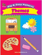 Big & Easy Patterns: Themes