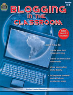 Blogging in the Classroom (Enhanced eBook)