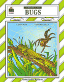 Bugs Thematic Unit (Enhanced eBook)