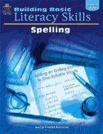 Building Basic Literacy Skills: Spelling