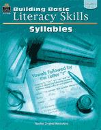 Building Basic Literacy Skills: Syllables