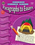 Building Writing Skills: Paragraphs to Essays (Enhanced eBook)