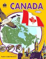 Canada (Enhanced eBook)