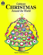 Celebrate Christmas Around the World (Enhanced eBook)