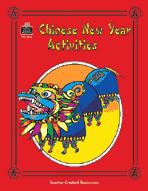 Chinese New Year Activities (Enhanced eBook)
