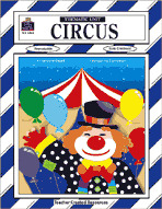 Circus Thematic Unit
