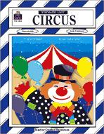 Circus Thematic Unit