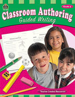 Classroom Authoring: Grade 3 (Enhanced eBook)