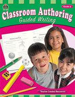 Classroom Authoring: Grade 3 (Enhanced eBook)