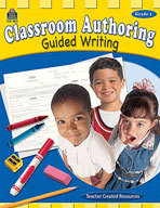 Classroom Authoring Grd 1