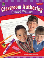 Classroom Authoring Grd 2