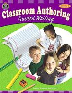 Classroom Authoring: Guided Writing (Enhanced eBook)