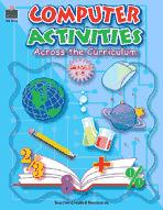 Computer Activities Across the Curriculum (Enhanced eBook)