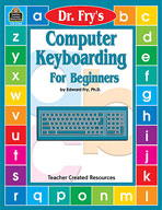 Computer Keyboarding by Dr. Fry