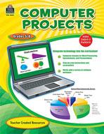 Computer Projects: Grades 5-6 (Enhanced eBook)