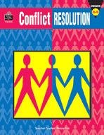 Conflict Resolution, Grades K-4