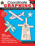 Coordinate Graphing (Enhanced eBook)