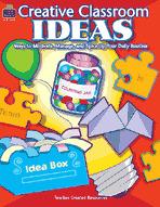 Creative Classroom Ideas (Enhanced eBook)