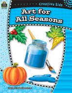 Creative Kids: Art for All Seasons