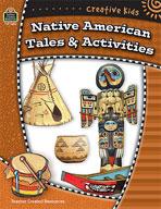 Creative Kids: Native American Tales & Activities
