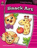 Creative Kids: Snack Art