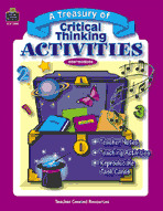 Critical Thinking Activities (Intermediate)