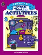 Critical Thinking Activities (Intermediate) (Enhanced eBook)
