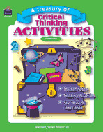 Critical Thinking Activities (Primary)